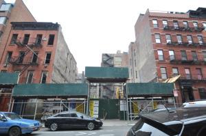 439-441 West 54th Street.