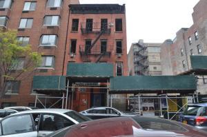 443 West 54th Street.