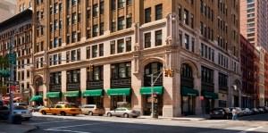 80 Lafayette Street.