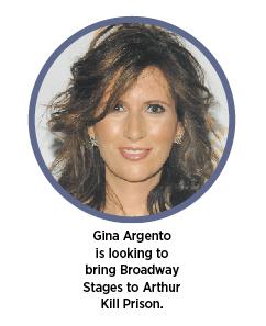 Gina Argento
