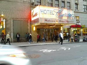Hotel Carter. (TripAdvisor)