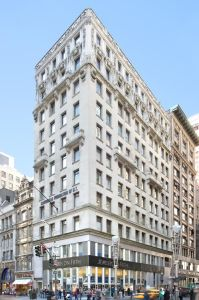 576 Fifth Avenue.