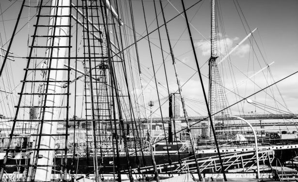 South Street Seaport