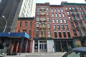 175 Franklin Street.