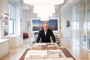 Bruce Eichner (Photo: Aaron Adler/ for Commercial Observer).