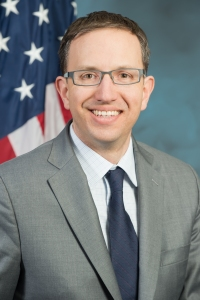 Benjamin Metcalf, Deputy Assistant Secretary for the Office of Multifamily Housing Programs at the U.S. Department of Housing and Urban Development.