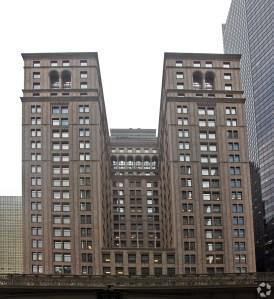 125 Park Avenue (Photo: CoStar).