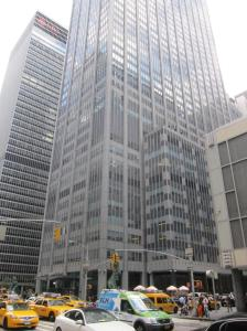 1301 Avenue of the Americas.
