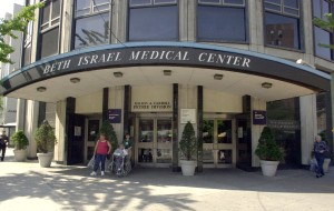 Mount Sinai Beth Israel, previously known as Beth Israel Medical Center, will be repositioned, according to Thomas Ahn, who is in charge of the hospital system's real estate.
