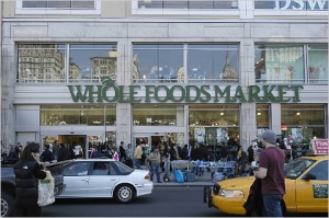 union square whole foods Whole Foods Going Smaller, Cheaper in NYC