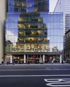 505 Fifth Avenue (image: Kohn Pedersen Fox)
