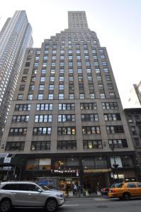 708 Third Avenue.