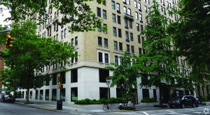 KEEP IT IN PARK: Mr. Kamali did a food and beverage plan for the Gramercy Park Hotel (Photo: Costar).