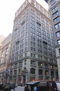 2 West 17th Street.