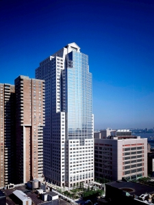 Ms. Foster was able to arrange for Citi's sale and leaseback at 388 Greenwich Street (Photo: CoStar).
