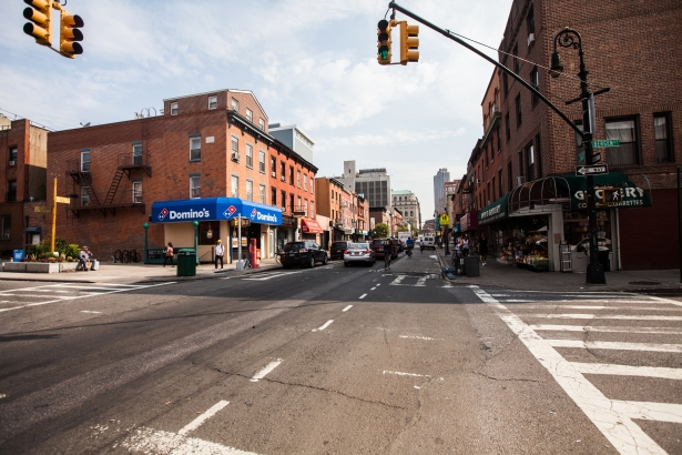 Smith St. is now the terrain of national brands: Emily Assiran/Commercial Observer