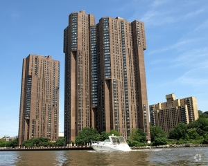 River Park Towers.