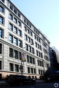 115 West 18th Street (Photo: CoStar).