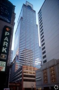 787 Seventh Avenue (Photo: CoStar).