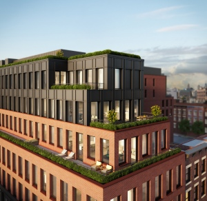 465 Pacific Street (Rendering: Avery Hall Investments).
