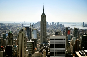 The Empire State Building is WiredScore certified (Photo: CoStar).