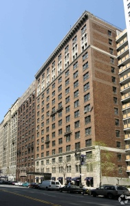 JTRE Holdings purchased a retail condo at 27 West 72nd Street (Photo: CoStar).