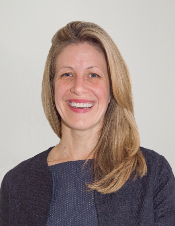 Christina Zausner, Vice President of Industry and Policy Analysis at CRE Finance Council.
