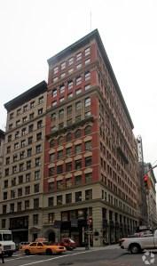 Wharton Properties bought a retail condo at 85 Fifth Avenue (Photo: CoStar).