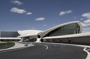 JFK's TWA Flight Center (Photo: John Bartelstone).