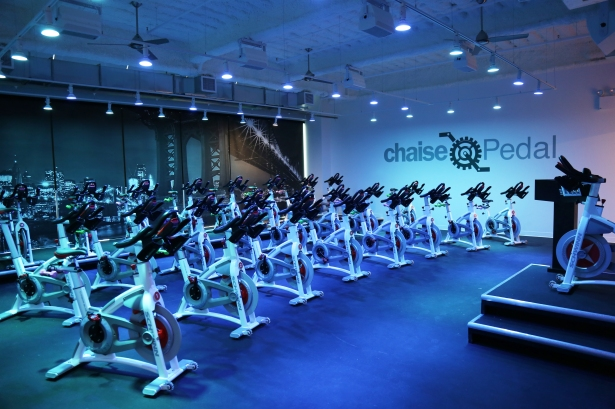 ChaiseFitness Spin Studio