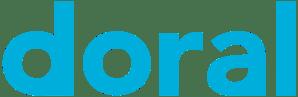 Doral Bank logo.