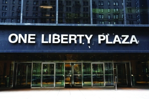 One Liberty Plaza (Photo Courtesy: CoStar Group).