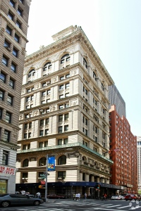 346 Broadway in Civic Center (Photo: CoStar).