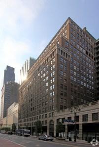 330 West 34th Street (Photo: CoStar).