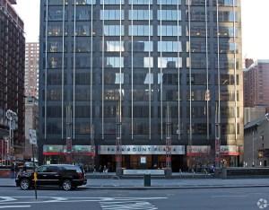1633 Broadway (Photo: CoStar).