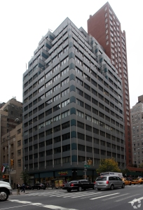 820 Second Avenue (Photo: Costar Group).