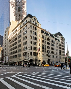 Bergdorf Goodman Building (Photo: CoStar Group).