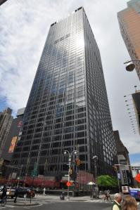 1633 broadway Paramount Promotes Leasing Exec to Ted Koltis' Role, Seals 100,000 SF Office Deal