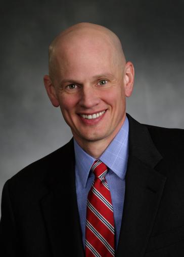 Gary Otten, Managing Director and Head of Real Estate Debt Strategies for MetLife Real Estate Investors (Image courtesy: MetLife).