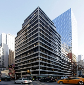1180 Avenue of the Americas (Photo: CoStar Group).