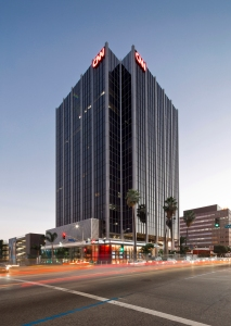 6430 Sunset Boulevard (Photo: Tishman Speyer).