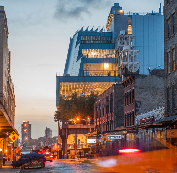 10 Whitney Museum NYC 2014 - Jobst