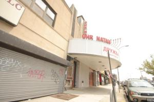 The Ohr Natan Synagogue at 98-81 Queens Boulevard.