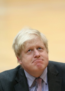 London Mayor Boris Johnson has been a longtime attendee of MIPIM in France (Photo: Chris Jackson/Getty Images for Invictus Games).