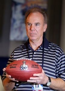Roger Staubach (Photo by Elsa/ Getty Images).