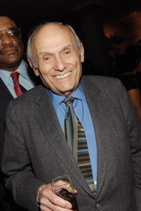 NEW YORK - FEBRUARY 27: Musician John Tishman attends the Beacon Awards Gala 2006 With Bill Cosby at the Pierre Grand Ballroom February 27, 2006 in New York City. (Photo by Ray Tamarra/Getty Images)