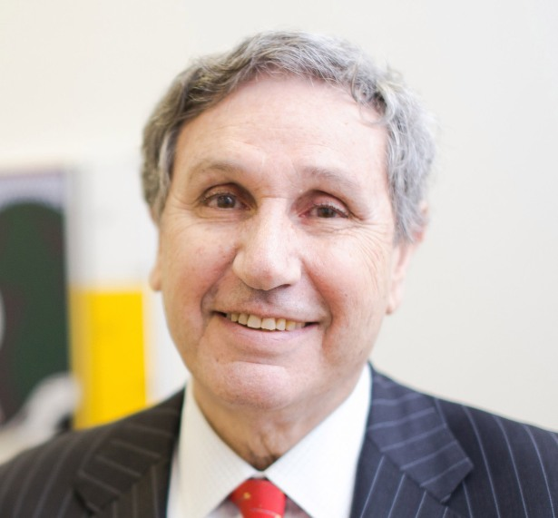 Director of the New York City Department of City Planning Carl Weisbrod (Photo by Arman Dzidzovic/Commercial Observer).