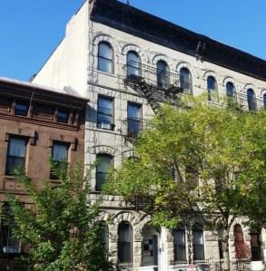 308 Stuyvesant Avenue.
