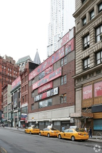 25 Park Row (Photo: Costar Group).