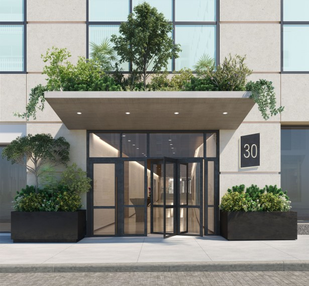 2120 Woods Bagot Inks 11K SF Deal to Relocate Offices to FiDi